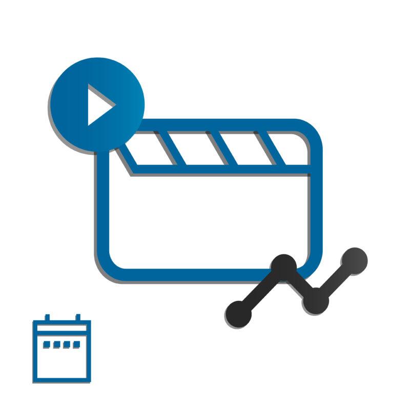 Monats-Abo: Livestream Event Übertragung