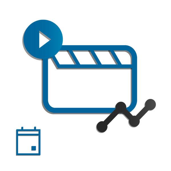Tages-Abo: Livestream Server Event Übertragung