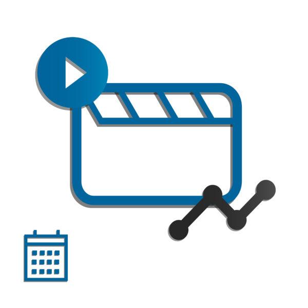 Jahres-Abo: Livestream Event Übertragung