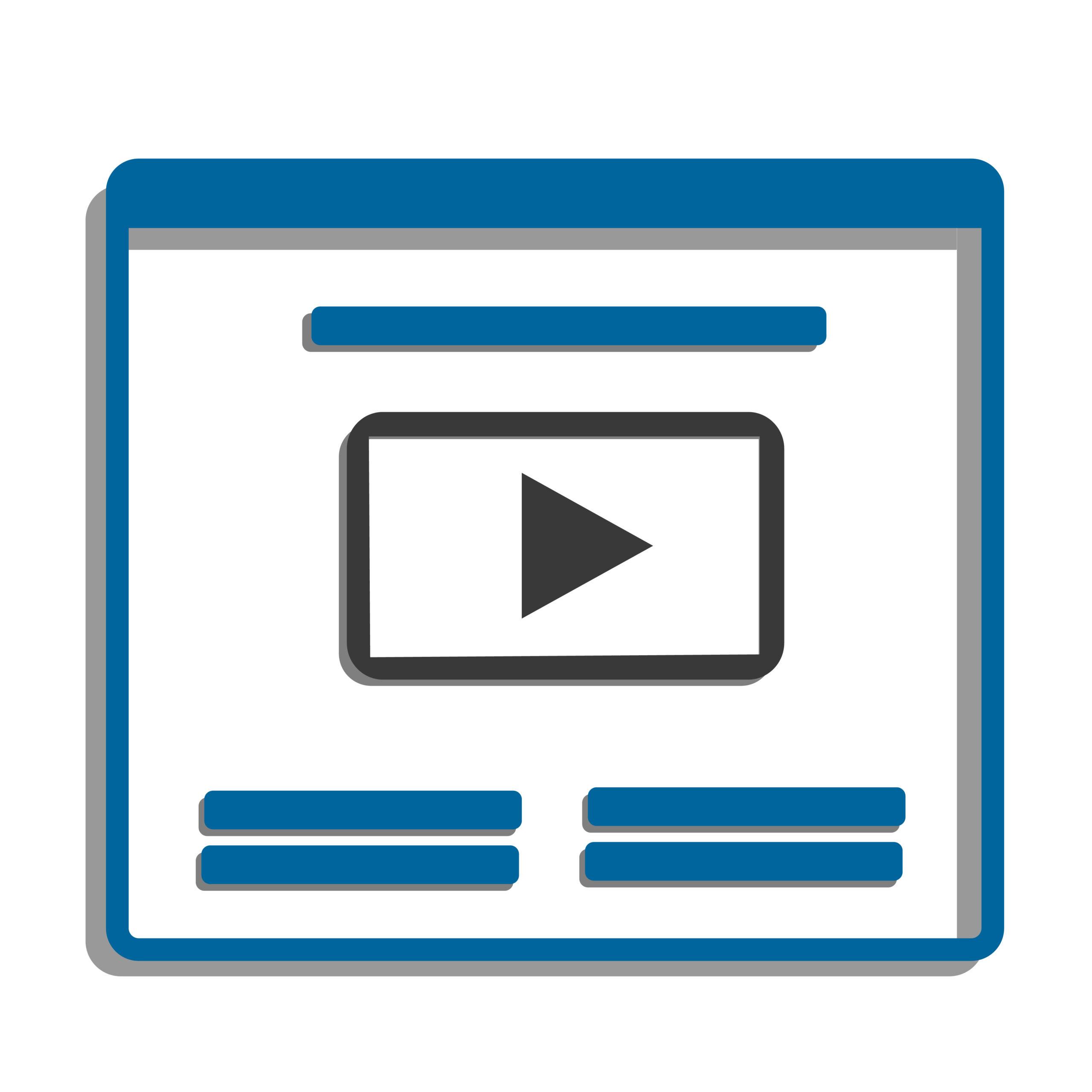 Livestream Event Plattform / Website