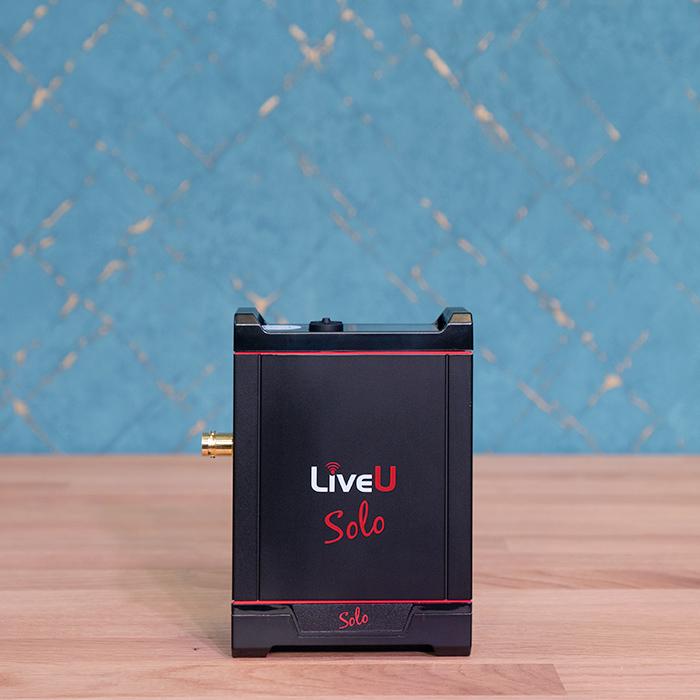 Live U Solo + (HDMI und SDI)