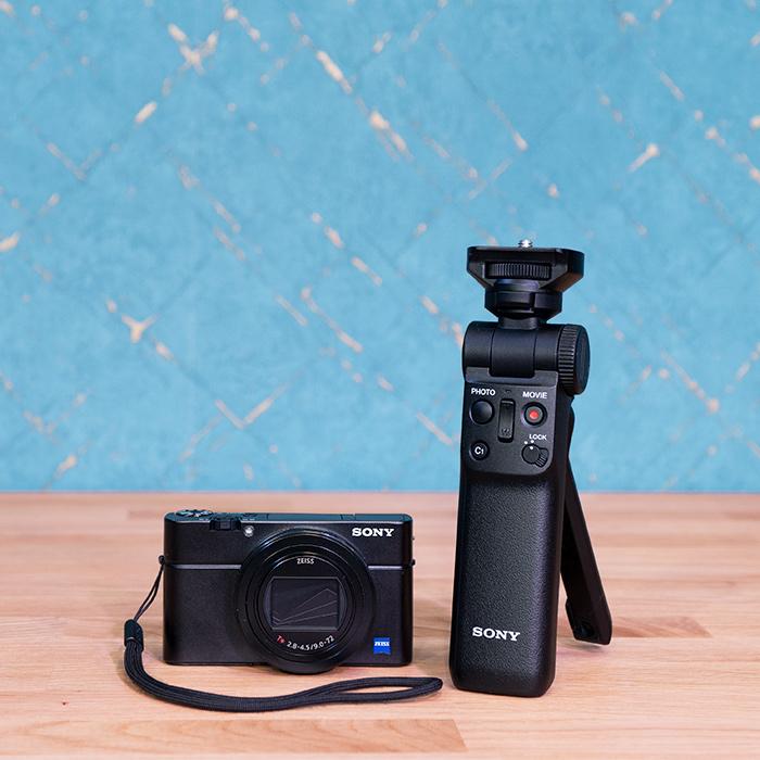 Sony DSC RX 100 Mark VIII